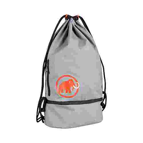 Mammut Magic Gym Bag Chalkbag granit
