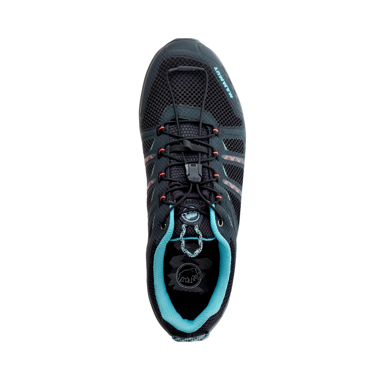 ASICS Retro Glide Sneaker Damen schwarzweiß im Online Shop von SportScheck kaufen