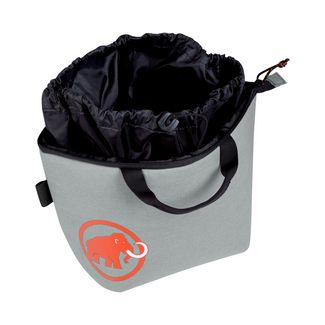 Mammut Magic Boulder Chalk Bag Chalkbag granit