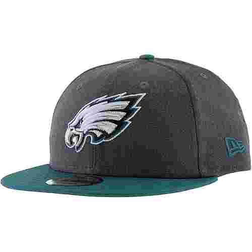 New Era 9Fifty Philadelphia Eagles Cap graphite-team colour