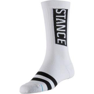 Stance OG Sneakersocken Herren white