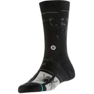 Stance BUZZY Sneakersocken Herren black