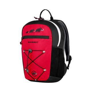 Mammut First Zip Wanderrucksack Kinder black-inferno