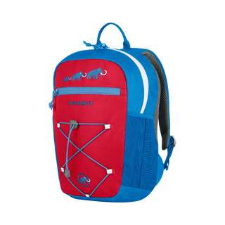 Mammut First Zip Wanderrucksack Kinder imperial-inferno