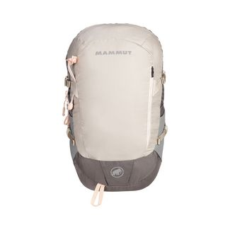 Mammut Lithia Speed Wanderrucksack Damen linen-iron