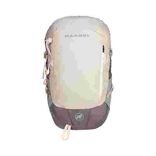 Mammut Lithia Speed 15 Wanderrucksack Damen linen-iron