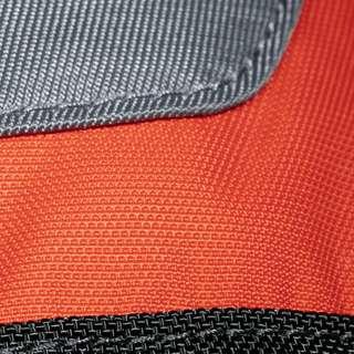 Mammut Ophir Chalk Bag Chalkbag dark orange-titanium