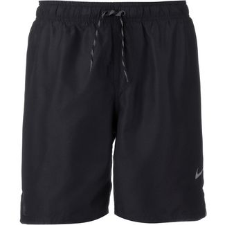 Nike Better 7 Volley Badeshorts Herren black