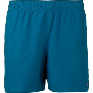 Nike Good 3 Volley Badeshorts Herren green abyss