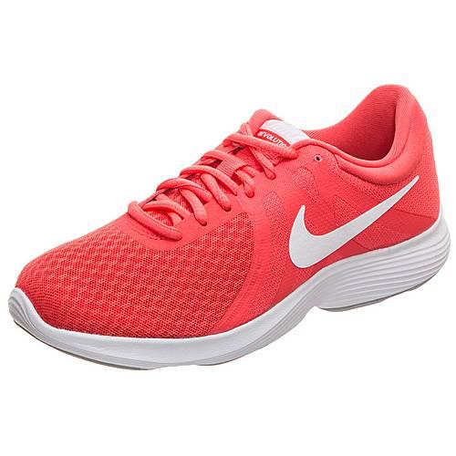 Nike Revolution 4 EU Laufschuhe Damen pink / weiß im Online Shop von  SportScheck kaufen
