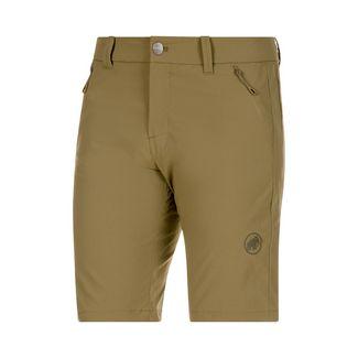 Mammut Hiking Shorts Men Shorts Herren olive