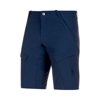 Mammut Zinal Shorts Men Shorts Herren peacoat