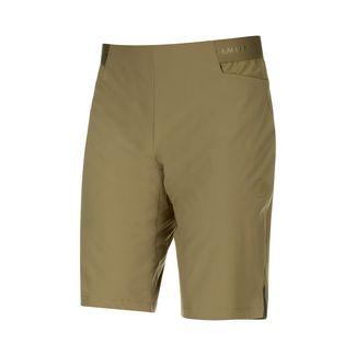 Mammut Crashiano Shorts Men Shorts Herren olive