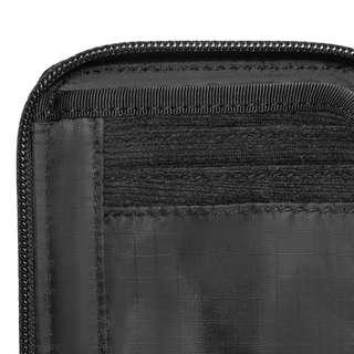 Mammut Seon Zip Wallet Geldbeutel black