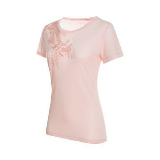 Mammut Alnasca T-Shirt Women T-Shirt Damen candy