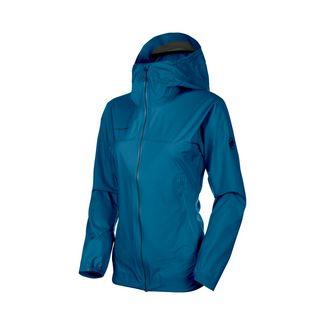 Mammut Masao Light HS Hooded Jacket Women Hardshelljacke Damen waters
