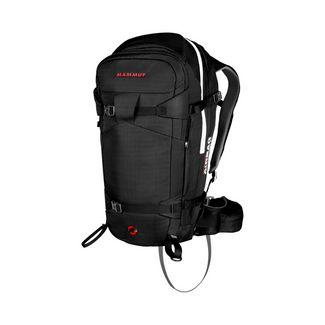 Mammut Pro Removable Airbag 3.0 Lawinenrucksack black
