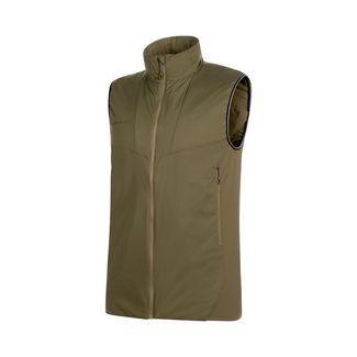 Mammut Rime Light In Flex Vest Men Outdoorweste Herren olive