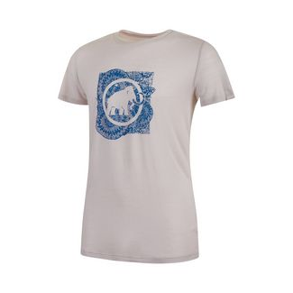 Mammut Alnasca T-Shirt Men T-Shirt Herren linen