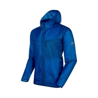 Mammut Convey WB Hooded Jacket Men Windbreaker Herren surf