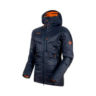 Mammut Eigerjoch Pro IN Hooded Jacket Men Daunenjacke Herren night