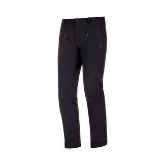 Mammut Macun SO Pants Men Softshellhose Herren black