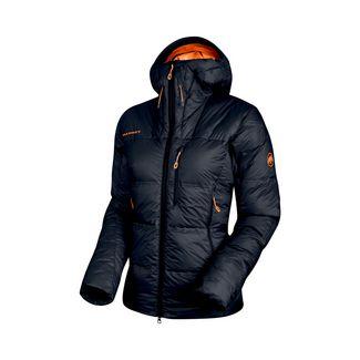 Mammut Eigerjoch Pro IN Hooded Jacket Women Daunenjacke Damen night