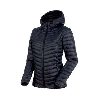 Mammut Convey IN Daunenjacke Damen black-phantom