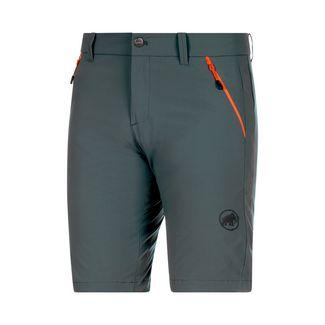 Mammut Hiking Shorts Men Shorts Herren storm-zion