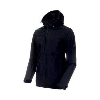Mammut Ayako Tour HS Hooded Jacket Men Hardshelljacke Herren black