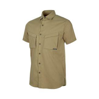 Mammut Belluno Shirt Men Funktionshemd Herren olive