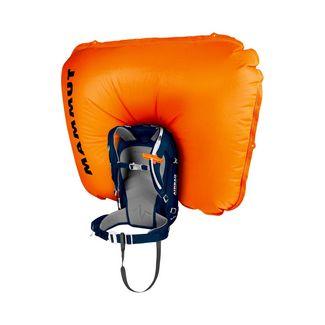 Mammut Pro Short Removable Airbag 3.0 Lawinenrucksack Damen marine