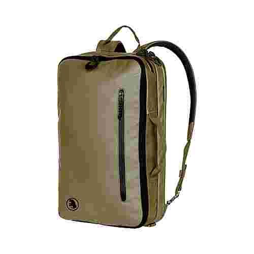 Mammut Seon 3-Way 18l Daypack olive