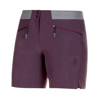 Mammut Sertig Shorts Women Shorts Damen galaxy