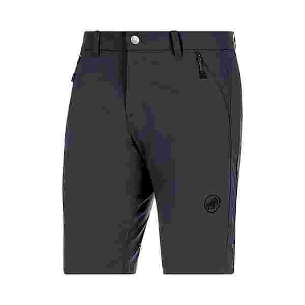 Mammut Hiking Shorts Herren black