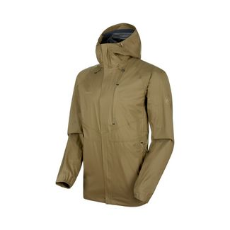 Mammut Convey Pro HS Hooded Jacket Men Hardshelljacke Herren olive
