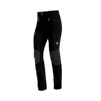 Mammut Eisfeld Advanced SO Pants Women Softshellhose Damen black