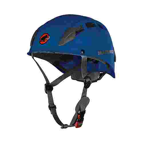 Mammut Skywalker 2 Kletterhelm blue