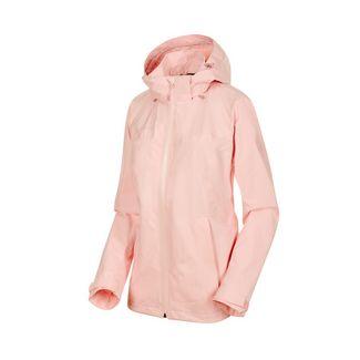 Mammut Ayako Tour HS Hooded Jacket Women Hardshelljacke Damen candy