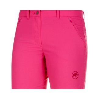 Mammut Hiking Shorts Women Shorts Damen pink
