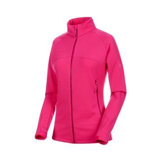 Mammut Aconcagua ML Jacket Women Softshelljacke Damen pink