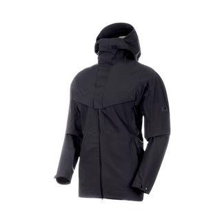 Mammut Zinal HS Hooded Jacket Men Hardshelljacke Herren black