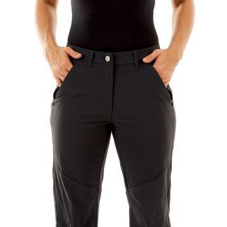 Mammut Hiking Pants RG Women Wanderhose Damen black