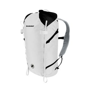 Mammut Trion 18 Alpinrucksack white