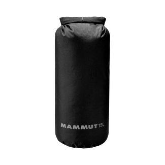 Mammut Drybag Light Schutzhülle black