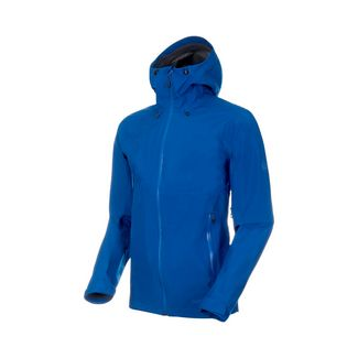 Mammut Convey Tour HS Hooded Jacket Men Hardshelljacke Herren surf