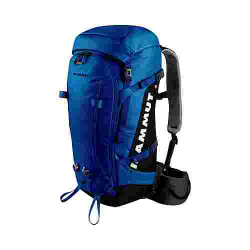 Mammut Trion Spine 35 Alpinrucksack surf-black