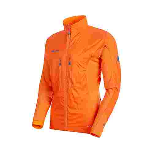 Mammut Eigerjoch IN Hybrid Jacket Men Funktionsjacke Herren sunrise