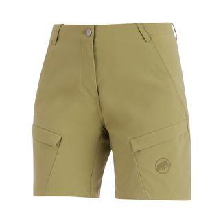 Mammut Zinal Shorts Women Shorts Damen boa