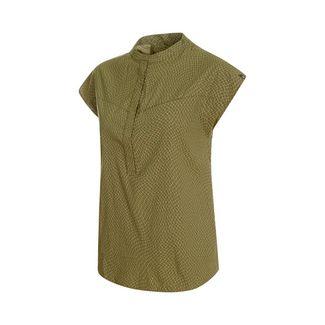 Mammut Calanca Shirt Women Funktionsbluse Damen olive-boa